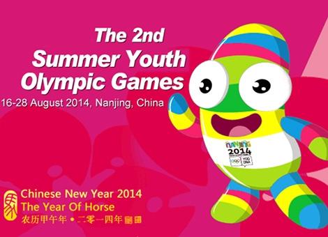 II зимние юношеские Олимпийские игры 2 16 года в г